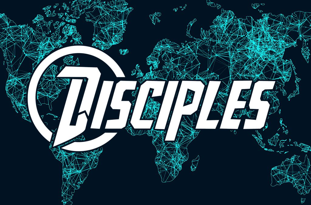 'Disciples' Childrens Ministry Teaching Series