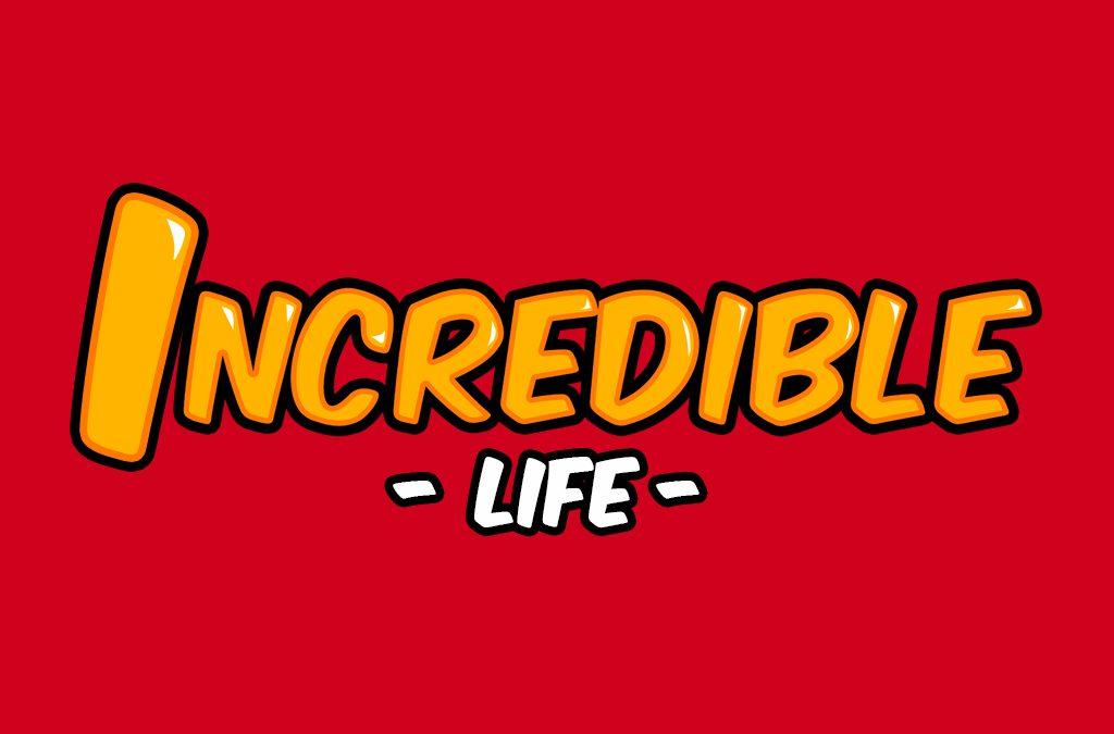 'Incredible Life' Childrens Lesson on Feeding the 5000
