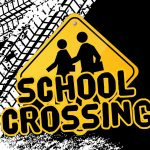 'School Crossing' Childrens Lesson on the Royal Official's Son