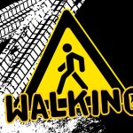'Walking' Childrens Lesson on John 5:1-17