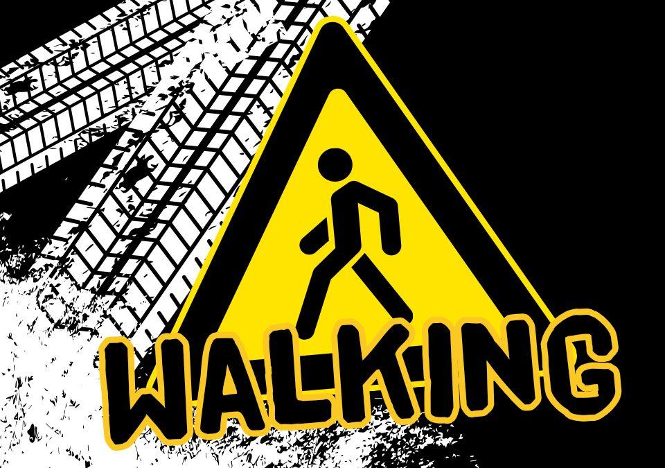 'Walking' Childrens Lesson on John 5:1-17