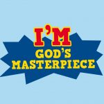 'I'm God's Masterpiece' Childrens Lesson