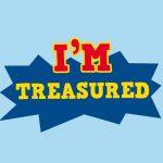 'I'm Treasured' Childrens Lesson