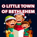 'O Little Town of Bethlehem' Childrens Lesson