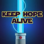 'Keep Hope Alive' Childrens Lesson on Joseph