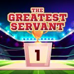 'The Greatest Servant' Childrens Lesson on Jesus Washing Disciples Feet