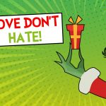 'Love Don't Hate' Childrens Ministry Lesson on Herod