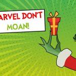 'Marvel Don't Moan' Childrens Lesson on the Shepherds