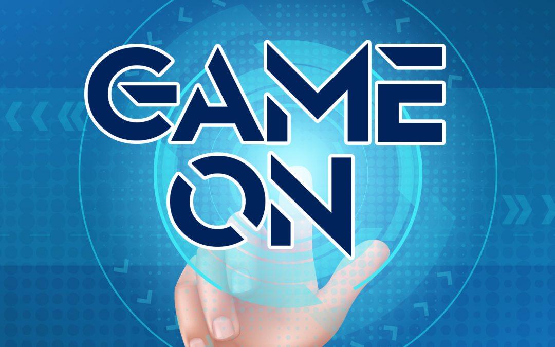 'Game On' 4 Week Teaching Series